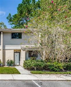 Photo of 3801 CROWN POINT RD, JACKSONVILLE, FL 32257 (MLS # 1015010)