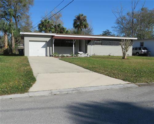 Photo of 2151 LARRY DR #Lot No: 8, JACKSONVILLE, FL 32216 (MLS # 1044010)