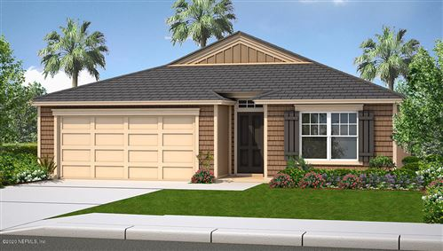 Photo of 7166 BOONE HALL CT #Lot No: 132, JACKSONVILLE, FL 32220 (MLS # 1032011)