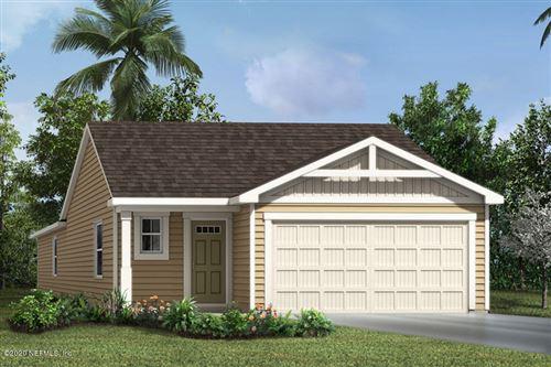 Photo of 13671 HOLSINGER BLVD #Lot No: 162, JACKSONVILLE, FL 32256 (MLS # 1062011)