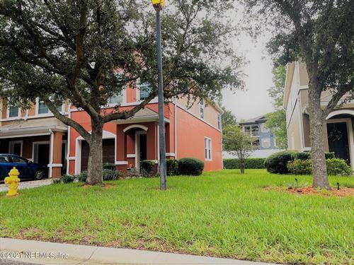 Photo of 13315 SOLAR DR, JACKSONVILLE, FL 32258 (MLS # 1120011)