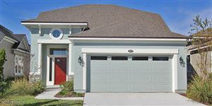 Photo of 7037 BARTRAM PRESERVE PKWY, JACKSONVILLE, FL 32258 (MLS # 928011)