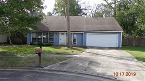 Photo of 6830 CANDYROOT CT #Unit No: 7A Lot No:, JACKSONVILLE, FL 32244 (MLS # 1021012)