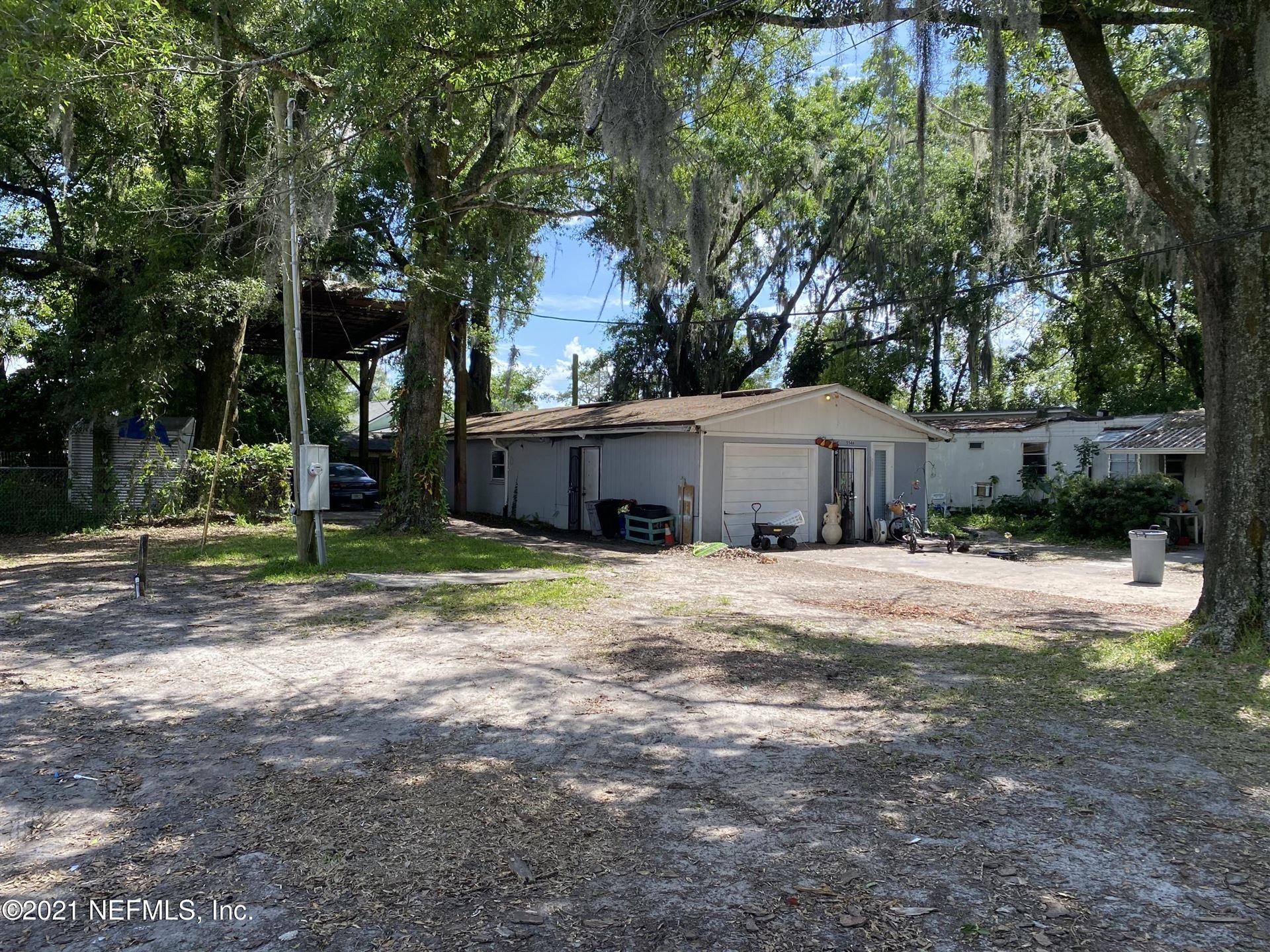 5548 CLIFF ST, Jacksonville, FL 32205 - MLS#: 1097013
