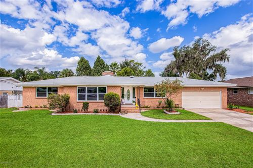 Photo of 3731 MONTCLAIR DR, JACKSONVILLE, FL 32217 (MLS # 1031015)