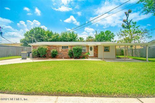 Photo of 4439 VINTON RD, JACKSONVILLE, FL 32207 (MLS # 1123015)