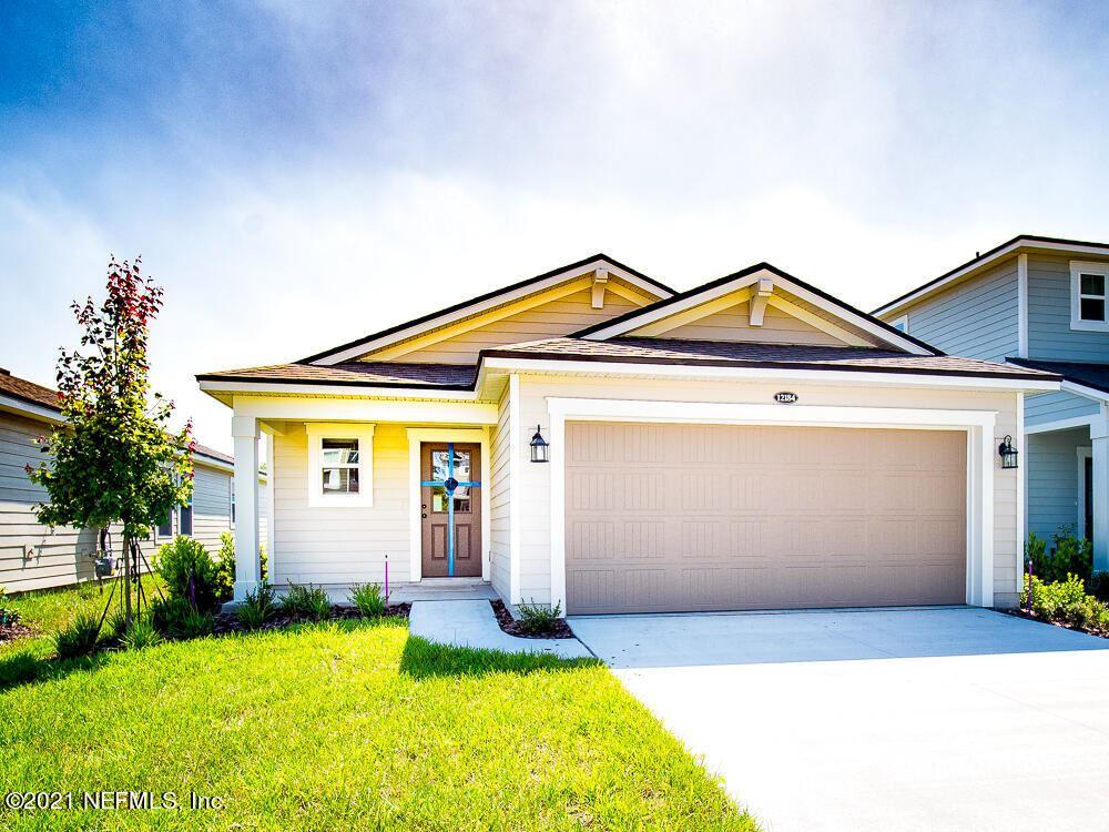 12184 ABBERLEY CIR #Lot No: 120, Jacksonville, FL 32256 - MLS#: 1121016