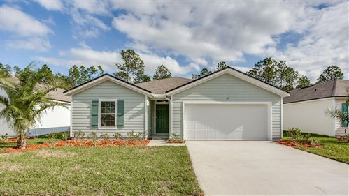 Photo of 23 SAND WEDGE LN #Lot No: 78, BUNNELL, FL 32110 (MLS # 1024017)