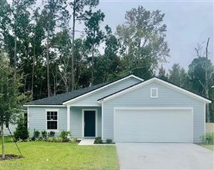 Photo of 12300 CHERRY BLUFF DR #Lot No: 056, JACKSONVILLE, FL 32218 (MLS # 995017)