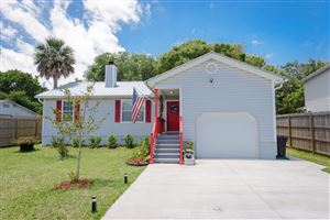 Photo of 25 COMARES AVE S, ST AUGUSTINE, FL 32080 (MLS # 996018)