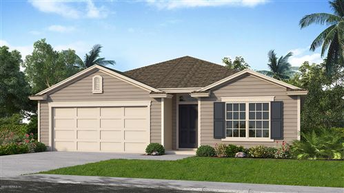 Photo of 7054 BOONE HALL CT #Lot No: 134, JACKSONVILLE, FL 32220 (MLS # 1032019)
