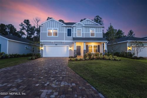 Photo of 671 WEATHERED EDGE DR, ST AUGUSTINE, FL 32092 (MLS # 1131019)