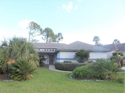 Photo of 601 MULLIGAN WAY, ST AUGUSTINE, FL 32080 (MLS # 1030020)