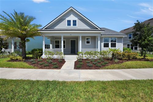 Photo of 26 CLARYS RUN, ST AUGUSTINE, FL 32092 (MLS # 1067020)