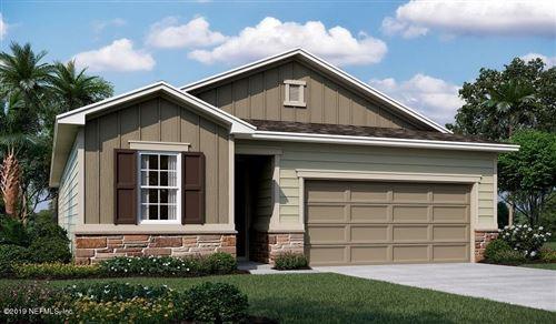 Photo of 3114 ALPIN RD #Lot No: 37, JACKSONVILLE, FL 32218 (MLS # 1021021)