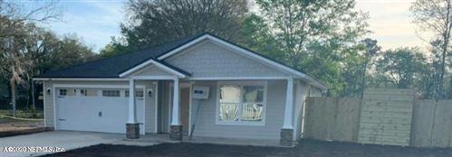Photo of 6995 CAMFIELD ST, JACKSONVILLE, FL 32222 (MLS # 1045021)