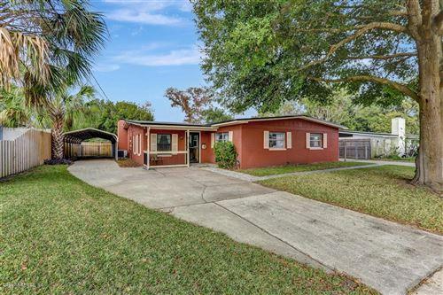 Photo of 11418 VERA DR #Lot No: 13, JACKSONVILLE, FL 32218 (MLS # 1033022)
