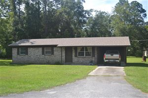Photo of 4960 JERRY JOHNS RD, MACCLENNY, FL 32063 (MLS # 1012024)