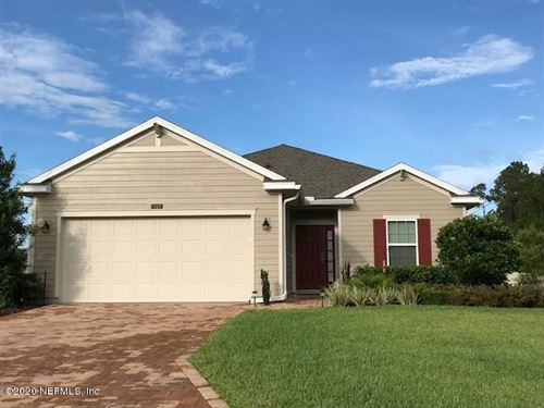 Photo of 9755 LEMON GRASS LN #Lot No: 109, JACKSONVILLE, FL 32219 (MLS # 1032024)