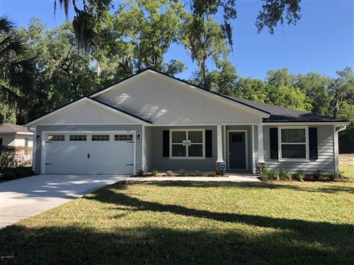 Photo of 5119 RIDGECREST AVE, JACKSONVILLE, FL 32207 (MLS # 1045024)