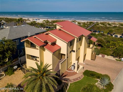 Photo of 5796 RUDOLPH AVE #Unit No: 1 Lot No: 2, ST AUGUSTINE, FL 32080 (MLS # 1084024)