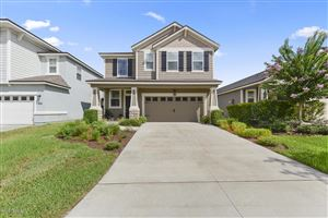 Photo of 7045 CRISPIN COVE DR, JACKSONVILLE, FL 32258 (MLS # 947024)