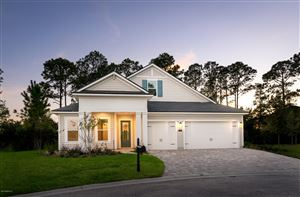 Photo of 147 PAJARO WAY #Lot No: 162, ST AUGUSTINE, FL 32095 (MLS # 980024)