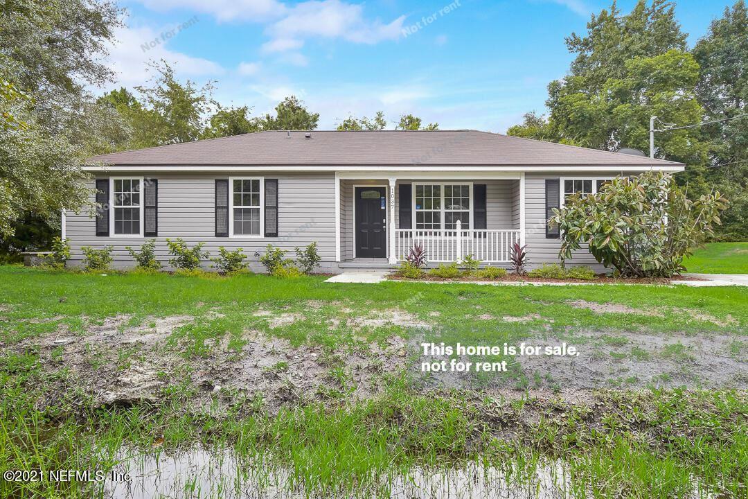 1037 15TH ST, Saint Augustine, FL 32084 - MLS#: 1131024