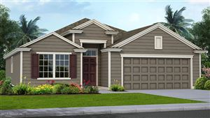 Photo of 3219 BROWN TROUT CT #Lot No: 73, JACKSONVILLE, FL 32226 (MLS # 1022025)