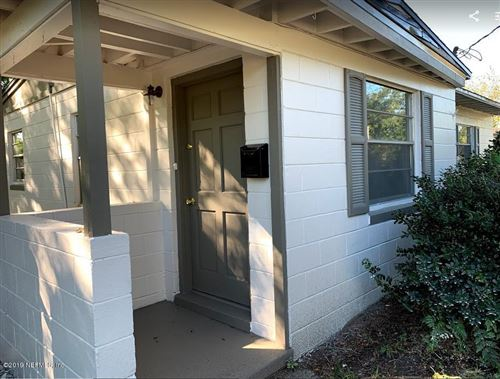 Photo of 6744 GAMEWELL RD, JACKSONVILLE, FL 32211 (MLS # 1019026)