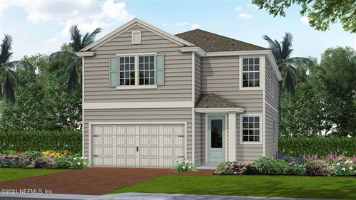 Photo of 101 CREEKMORE DR #Lot No: 362, ST AUGUSTINE, FL 32092 (MLS # 1091026)