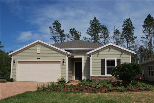 Photo of 9725 LEMON GRASS LN #Lot No: 104, JACKSONVILLE, FL 32219 (MLS # 1032028)