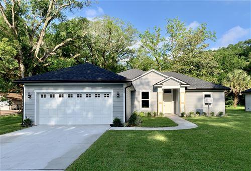 Photo of 1716 EAST RD, JACKSONVILLE, FL 32216 (MLS # 1038028)