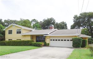 Photo of 7922 WILDWOOD RD, JACKSONVILLE, FL 32211 (MLS # 1014029)