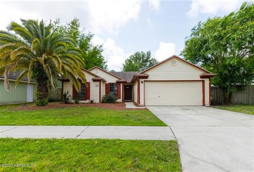 Photo of 3832 ENGLISH COLONY DR S, JACKSONVILLE, FL 32257 (MLS # 1047029)