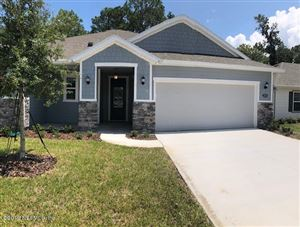 Photo of 12211 ORANGE GROVE DR #Lot No: 33, JACKSONVILLE, FL 32223 (MLS # 1011031)