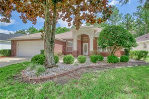 Photo of 8715 NATHANS COVE CT, JACKSONVILLE, FL 32256 (MLS # 1013031)