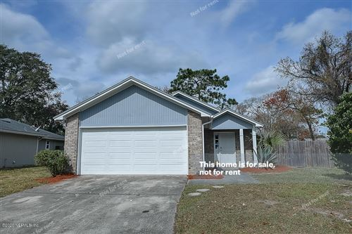 Photo of 12437 ANESWORTH CT, JACKSONVILLE, FL 32225 (MLS # 1038031)