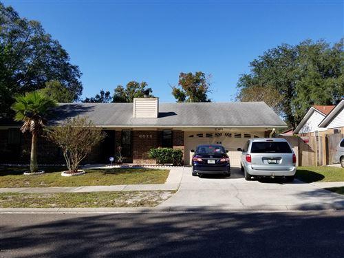 Photo of 6026 HILLMAN DR, JACKSONVILLE, FL 32244 (MLS # 1028032)