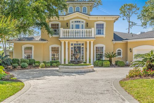 Photo of 121 SEA ISLAND DR #Lot No: 52, PONTE VEDRA BEACH, FL 32082 (MLS # 1053032)