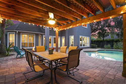 Photo of 840 PEPPERVINE AVE, JACKSONVILLE, FL 32259 (MLS # 1054032)
