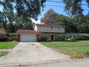 Photo of 8824 RUNNYMEADE RD, JACKSONVILLE, FL 32257 (MLS # 1025034)