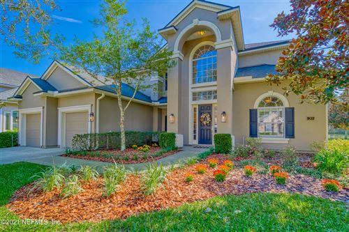 Photo of 1321 FRYSTON ST #Lot No: 25, ST JOHNS, FL 32259 (MLS # 1096034)