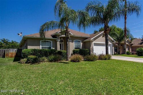 Photo of 557 SPARROW BRANCH CIR, ST JOHNS, FL 32259 (MLS # 1135034)