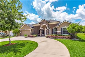 Photo of 3924 TRAIL RIDGE RD, MIDDLEBURG, FL 32068 (MLS # 995036)