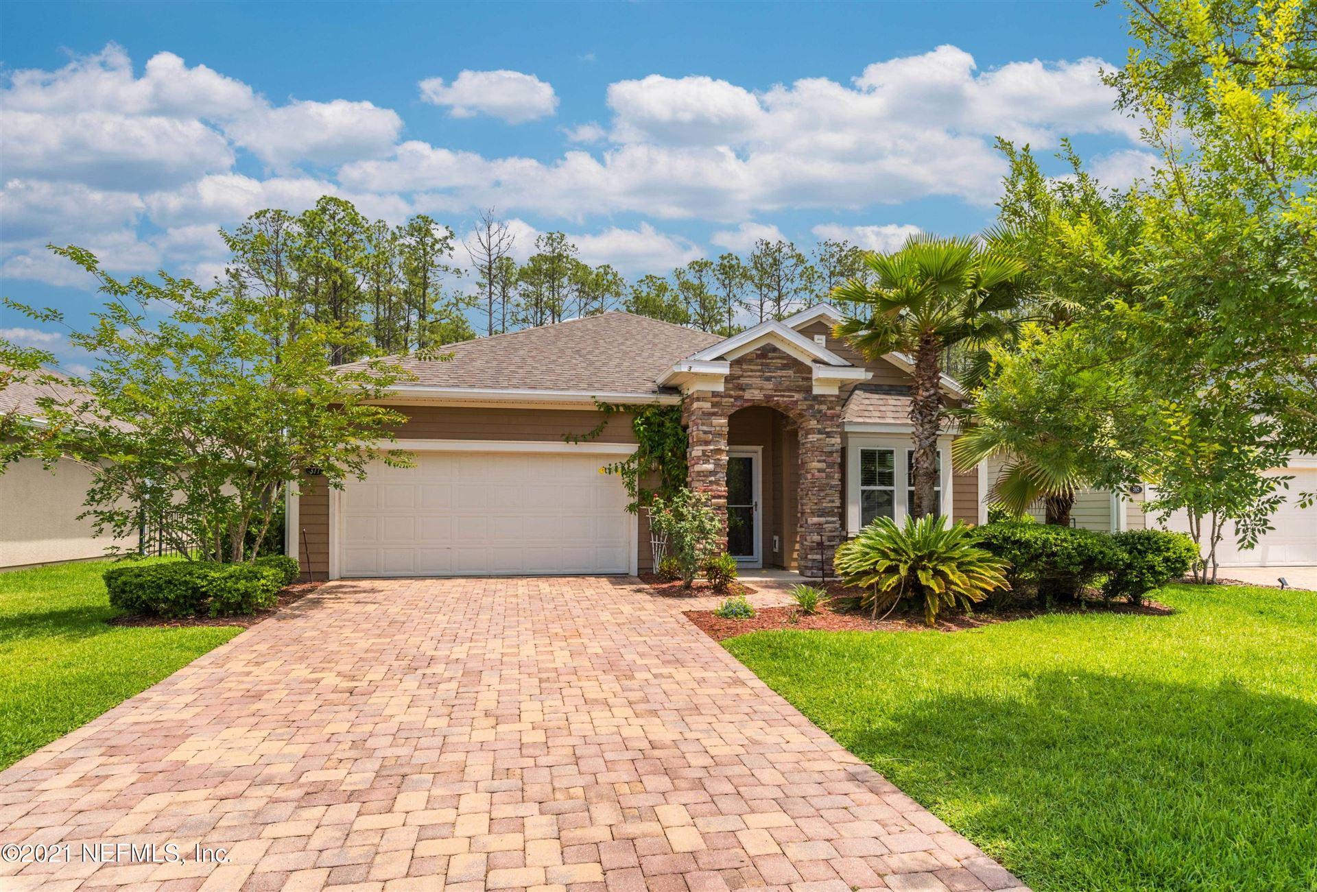 377 ASPEN LEAF DR, Jacksonville, FL 32081 - MLS#: 1108036