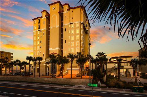 Photo of 50 3RD AVE S, JACKSONVILLE BEACH, FL 32250 (MLS # 1028037)