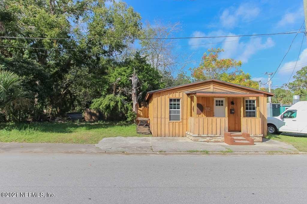 6 S WHITNEY ST #Lot No: 1 & E101., Saint Augustine, FL 32084 - MLS#: 1120037