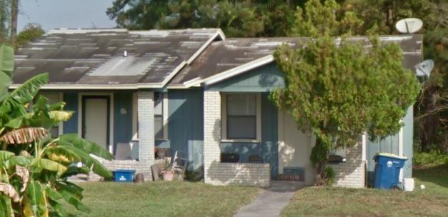 7811 JASPER AVE, Jacksonville, FL 32211 - MLS#: 1105038