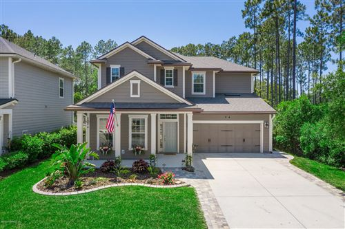Photo of 127 WILLOW WINDS PKWY #Lot No: 67, ST JOHNS, FL 32259 (MLS # 1053039)